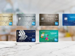 [PROMO] American Express lets you earn Bonus KrisFlyer Miles, STAR$, and HighFlyer Points for Everyday Spending; here's how - - Alvinology