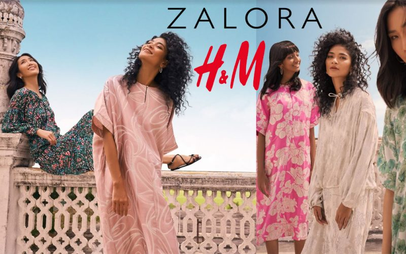 [PROMO] H&M is now on Zalora Singapore launching with a 20% shopping discount, 5% cashback, and exclusive limited-edition collection - Alvinology