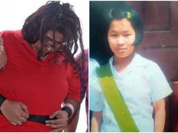 Myanmar maid abuser tries to get out of life imprisonment - Alvinology