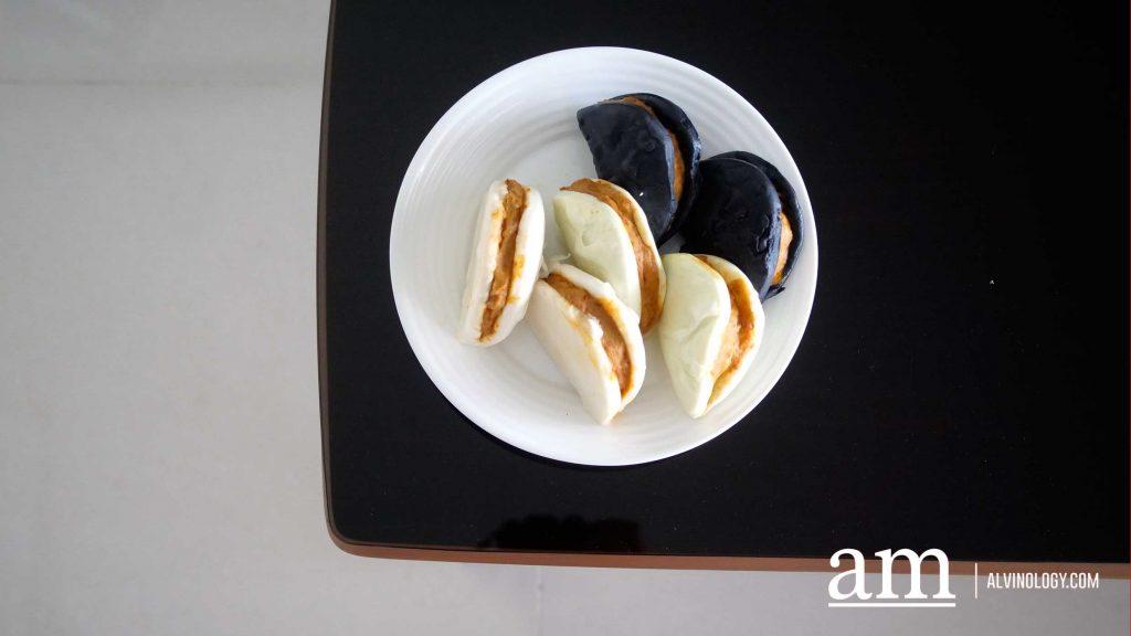 [#Supportlocal] Millenial Eat in Singapore - Baowow Otah Bun - Alvinology