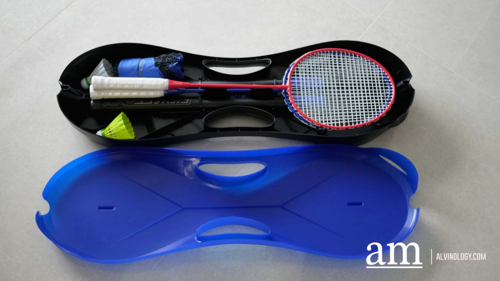 [Review] Play Made Easy with 4 innovative products from Decathlon - Alvinology
