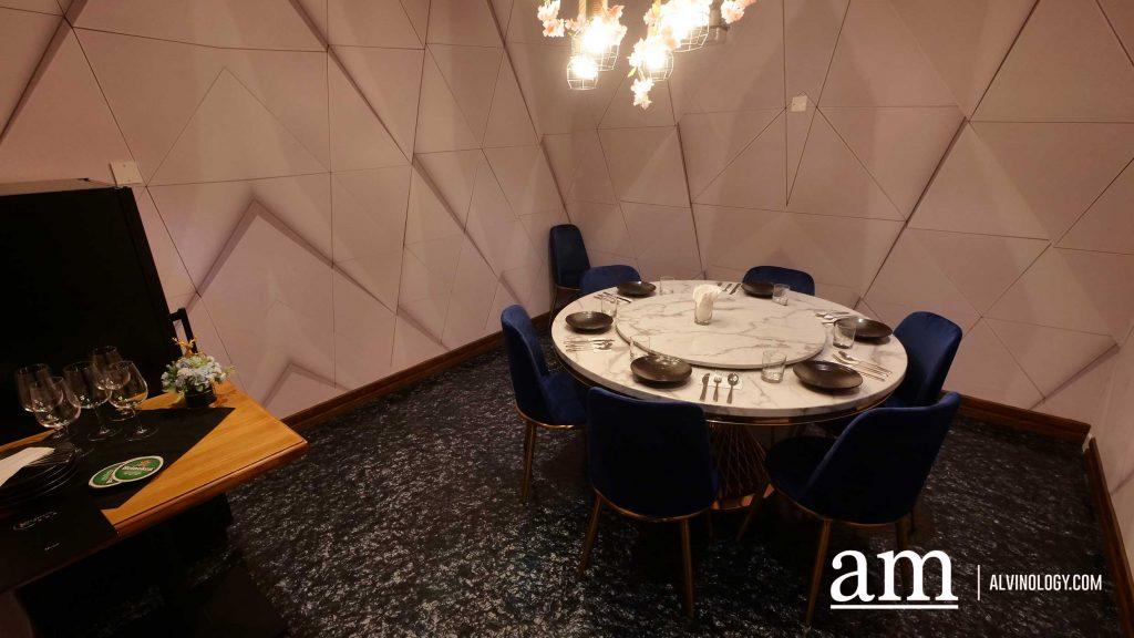 [Review] Kingsman Bar & Bistro @ Thomson Plaza, by Chef Kelvin Yam - Alvinology