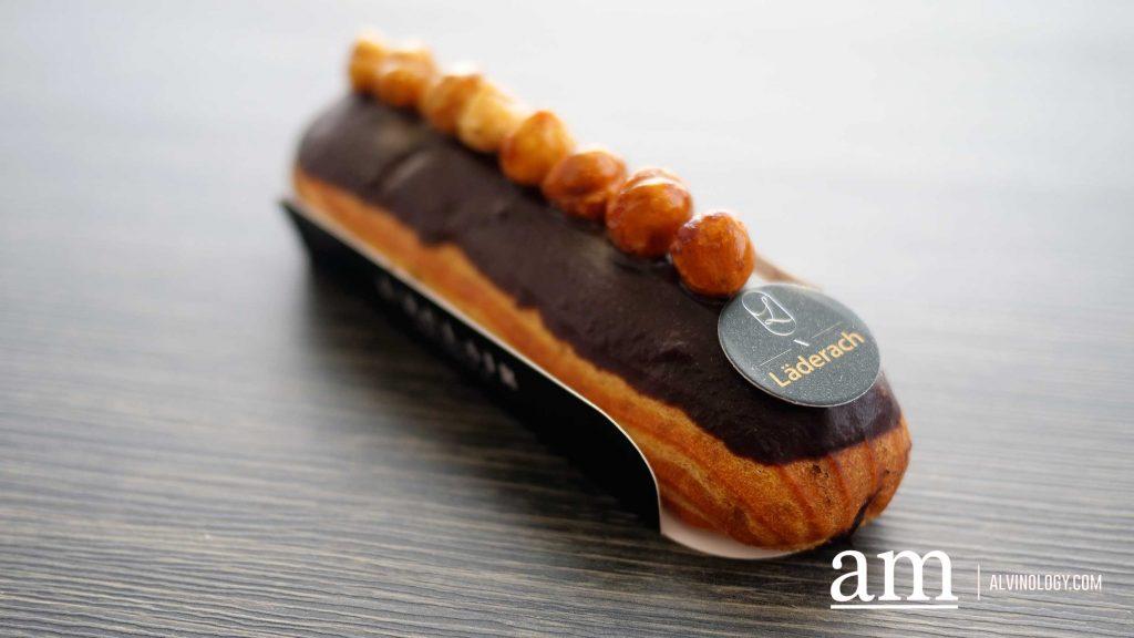 Läderach x L'éclair – Exclusive Collaboration Unites two premium chocolate and Patisserie brands - Alvinology
