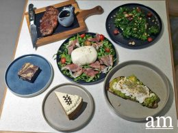 [Review] Little Farms Bistro: Healthy, Clean Eating in Joo Chiat - Alvinology