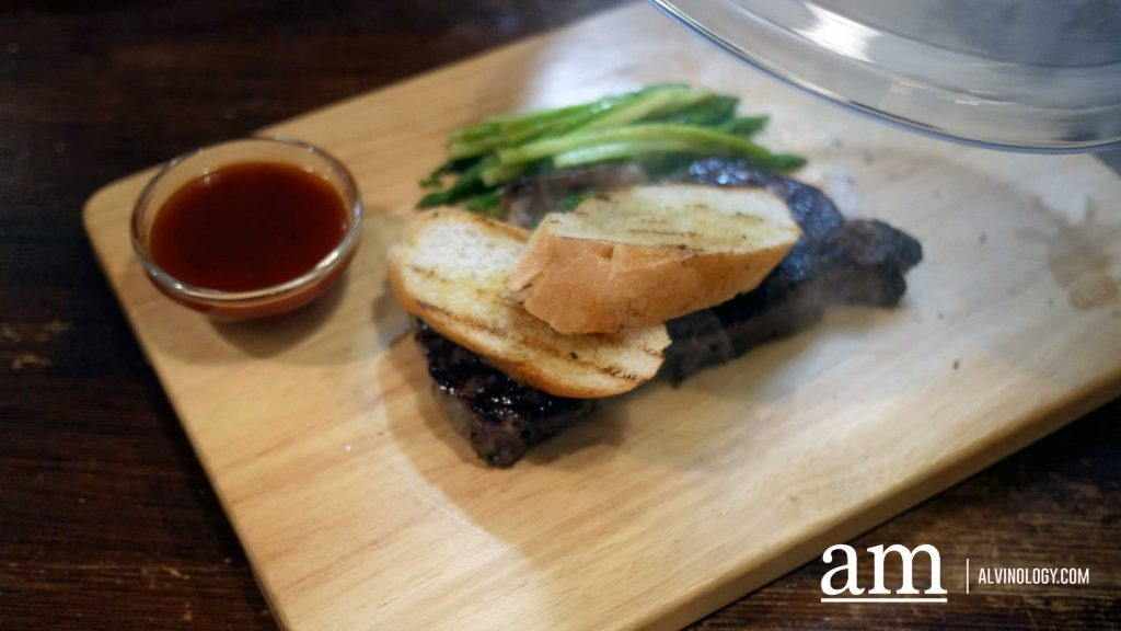 Meat n' Chill rolls out limited time Smokin' Special to celebrate Sixth Anniversary at 6th Avenue - Alvinology
