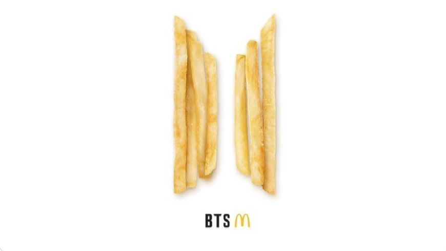[EYES HERE] The McDonald's BTS Meal Will Hit Singapore this 27 May 2021! - Alvinology