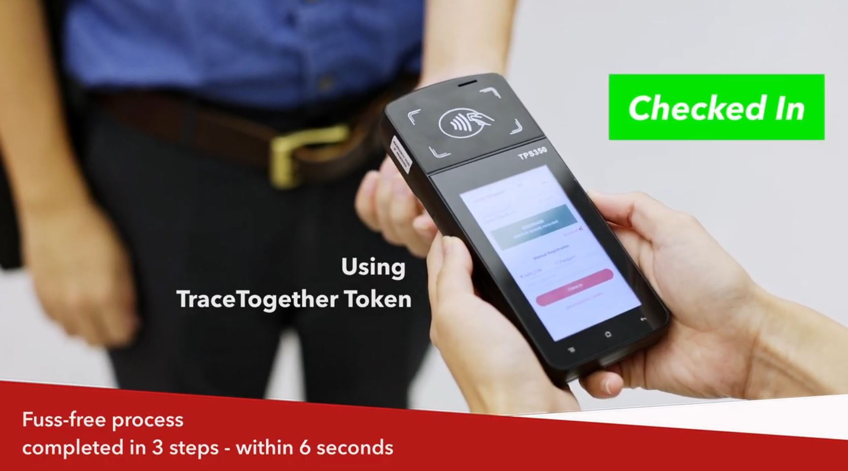 Canon Singapore introduces HITS – an all-in-one Mobile Solution for fast entry to establishments, accomplishing all check-in protocols within seconds - Alvinology