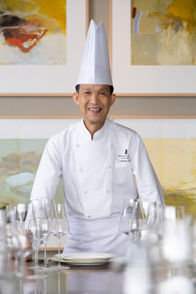 World Gourmet Awards 2021 – Here are Culinary Leaders who have shown resilience and passion despite the Pandemic - Alvinology