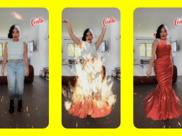 Snap launches new advanced tools and camera features to empower Snapchatters, creators, and businesses - Alvinology