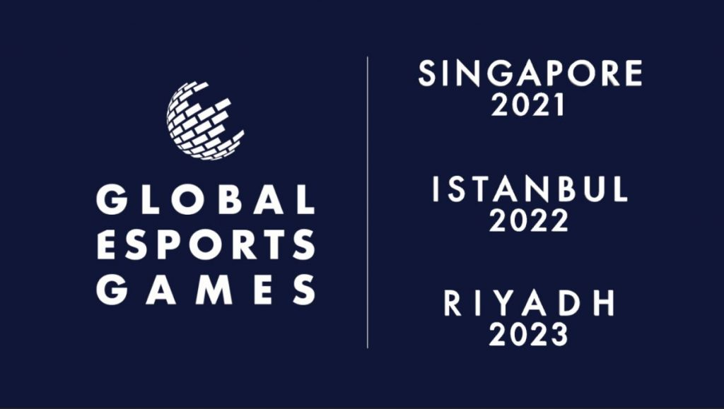 Singapore to host the inaugural Global Esports Games and welcome over 400 international players in December 2021 - Alvinology