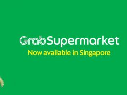 [PROMO CODE INSIDE] GrabSupermarket is now available in Singapore; Enjoy free delivery for orders S$50 and above! - Alvinology