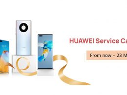 Huawei launches Singapore Service Carnival - enjoy free warranty extension, cleaning service, repair discount, and more from now till 23 May - Alvinology