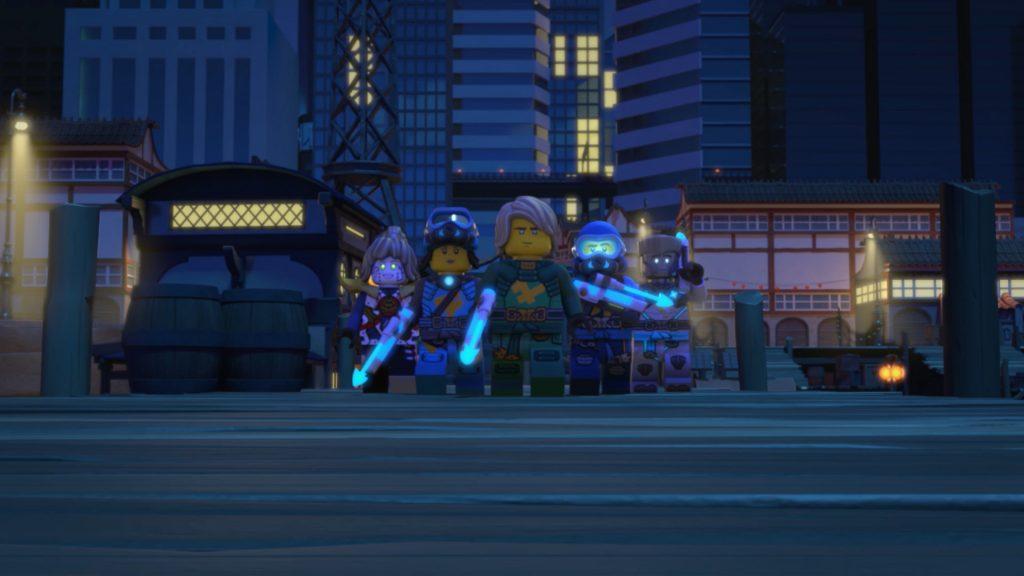 LEGO announces new NINJAGO Sets and a new season of NINJAGO TV to air this June 2021 on Cartoon Network, YouTube, and Netflix - Alvinology