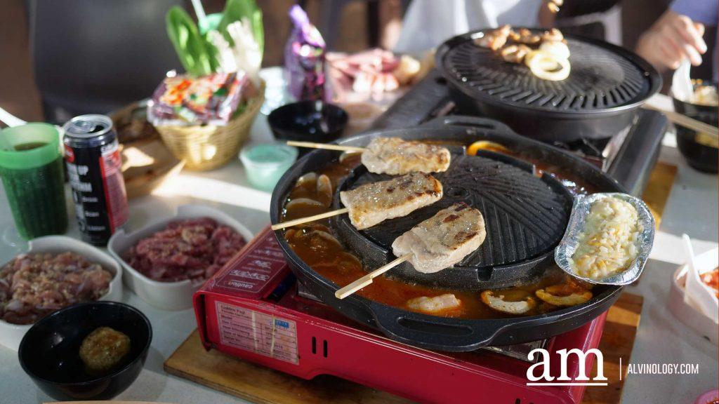 [Review] Overcooked Mookata at Ang Mo Kio - Alvinology