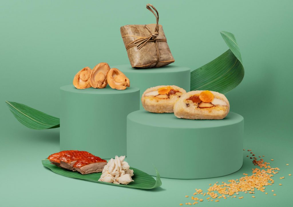 Resorts World Sentosa Dumpling Feast - delve into a medley of authentic Asian flavours from Hakka and Nonya to Japanese and Thai - Alvinology