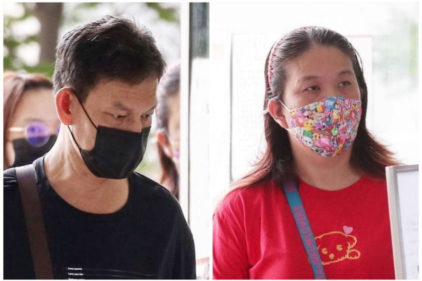 Punggol neighbors harassing frontliner couple with dettol, spit, verbal abuse charged in court - Alvinology