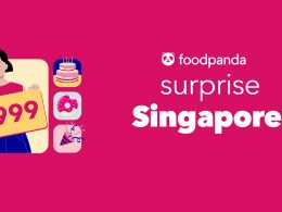 [PROMO] Foodpanda turns 9 and giving away birthday treats including a chance to win $999 foodpanda vouchers and more! - Alvinology