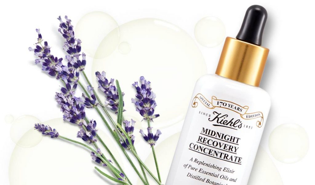 Kiehl's Celebrates 170 years: Limited Edition Vintage Packaging and Heritage Essential Oils and Rose Toner! - Alvinology
