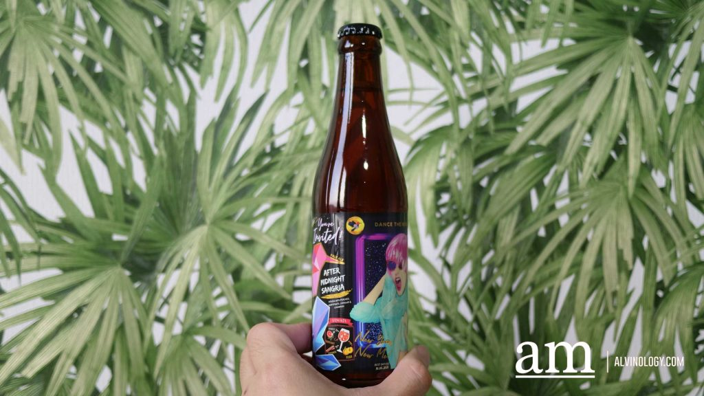 [#SupportLocal] Down with your luck? Have a 'LUCKY WHITE STOUT' from Sunbird brewing Company - Alvinology
