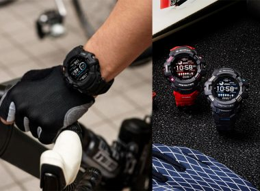 The first G-SHOCK Smartwatch with Wear OS by Google is here and it's the perfect smartwatch for all sports enthusiast - Alvinology