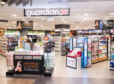 Guardian Brand lowers and locks prices of over 500 health and personal care essentials until the end of the year; save up to 25%! - Alvinology
