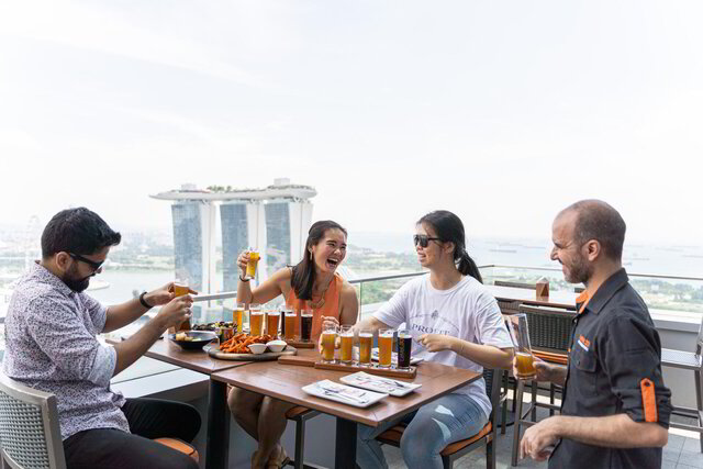 Singapore Airlines introduces Pelago – new travel experience platform offering expanded collection of activities in Singapore - sign up now and enjoy a 10% discount! - Alvinology