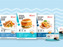 OmniFoods introduces new OmniSeafood lineup featuring high-quality plant-based fish available on Singapore on Q4 2021 - Alvinology