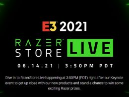 Razer CEO Min-Liang Tan claims they will raise the bar for PC Gaming with their new hardware announcement on the upcoming E3 2021 - Alvinology