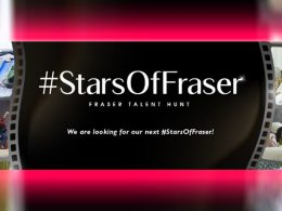 Frasers Hospitality is looking for its next brand ambassadors – join the talent hunt and win 40,000 Fraser World points worth US$1,000 - Alvinology