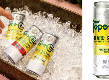 Coca-Cola introduces Topo Chico Hard Seltzer - a refreshing new beverage that blends sparkling water with alcohol and natural flavours - Alvinology