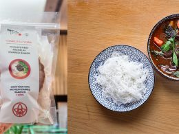 Tsuta and Mrs Pho now has easy DIY kits so you can prepare your favourites right at home - Alvinology