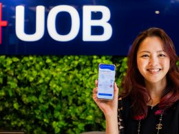 UOB launches SimpleInvest on UOB Mighty to make online investing simpler, smarter, and affordable for only $100 starting fund - Alvinology