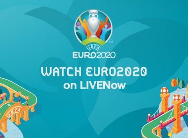 [GIVEAWAY] Watch UEFA EURO 2020 for S$98 on LIVENow - 1 Month of football from Jun 11 - Jul 1 - Alvinology