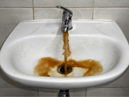 Find Out Exactly How Safe Your Home Water Is - Alvinology