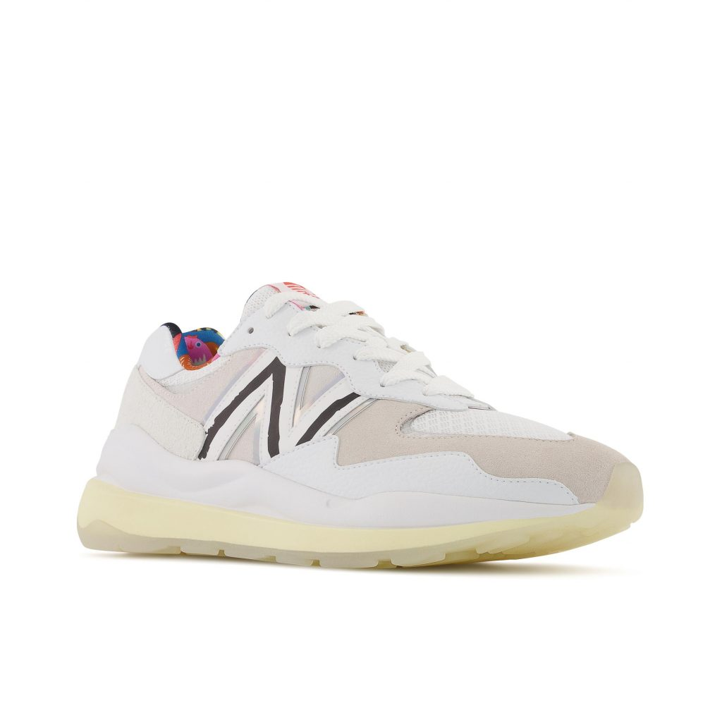 New Balance launches new 2021 PRIDE collection inspired by the global LGBTQIA+ community and art by Hong Kong visual artist Zoie Lam - Alvinology