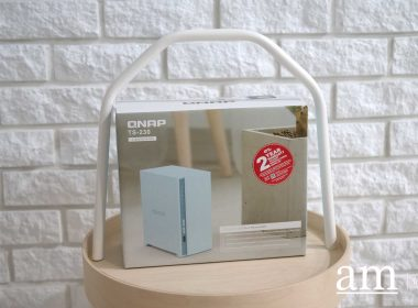 [Review] Entry-level NAS for Home use from QNAP for just S$299 - Alvinology