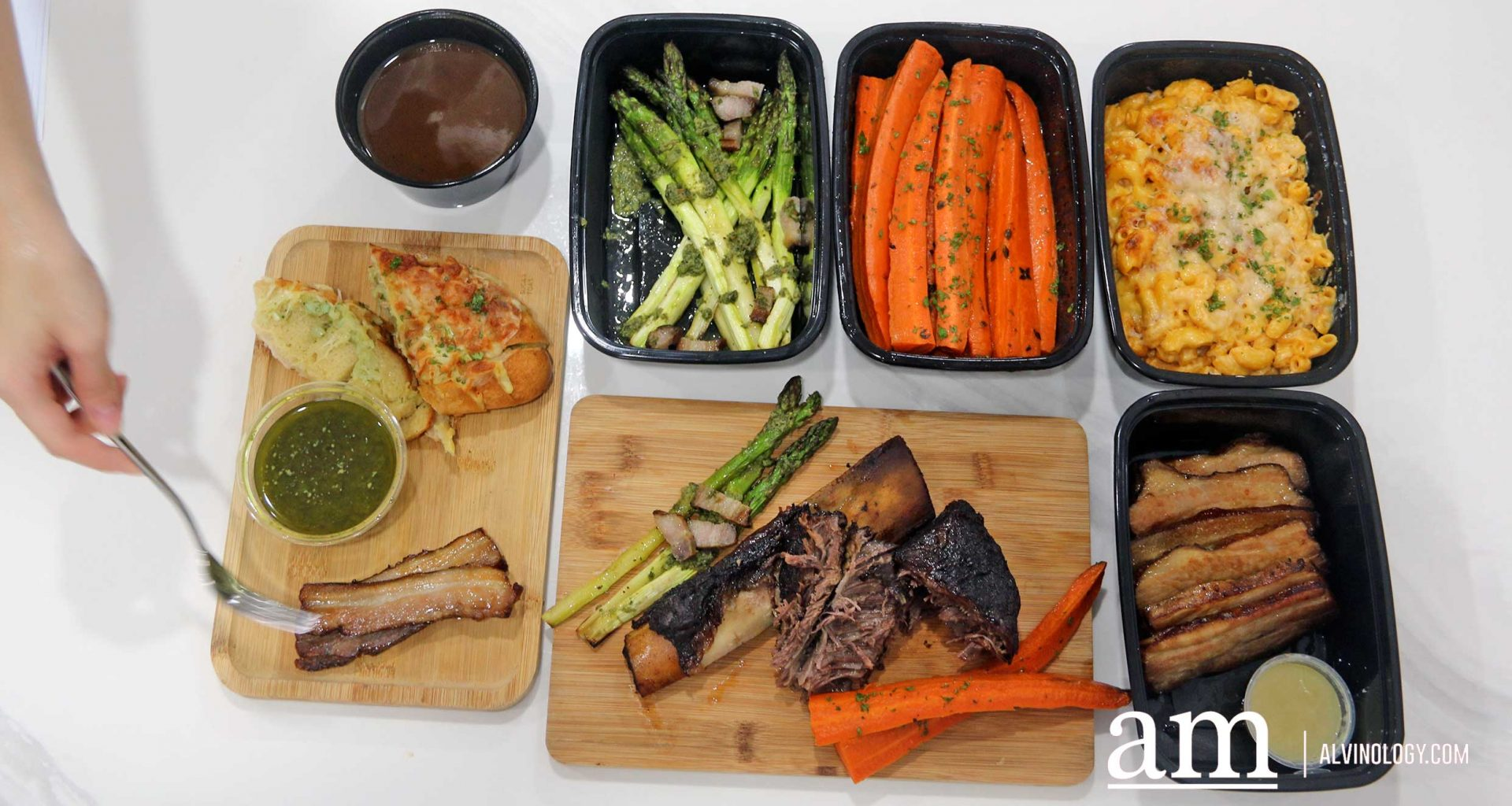 [PROMO CODE inside] Sunday Catering's Father's Day menu for a Stay-home Family Feast - Alvinology