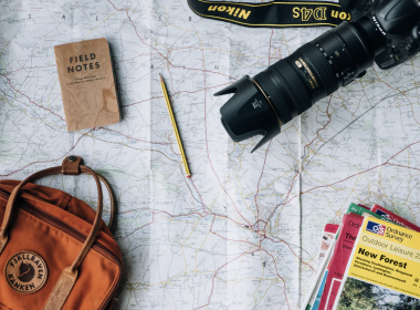 Love Traveling? Here's A List Of Places You Don't Want To Miss Out - Alvinology