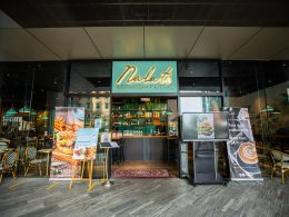 Garden-themed CBD Wonderland, Nalati Restaurant & Events Expands To Two Levels, Introduces new menu additions - Alvinology