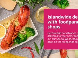 IKEA adds new crowd-favourite dishes and Special Bundle Deals for as low as $36 if you order via foodpanda this July - Alvinology
