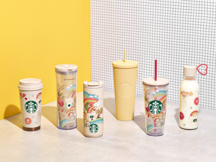 Enjoy the exquisite blend of Western and Eastern flavours and upgrade your wardrobe with Starbucks x FILA lifestyle accessories this National Day! - Alvinology