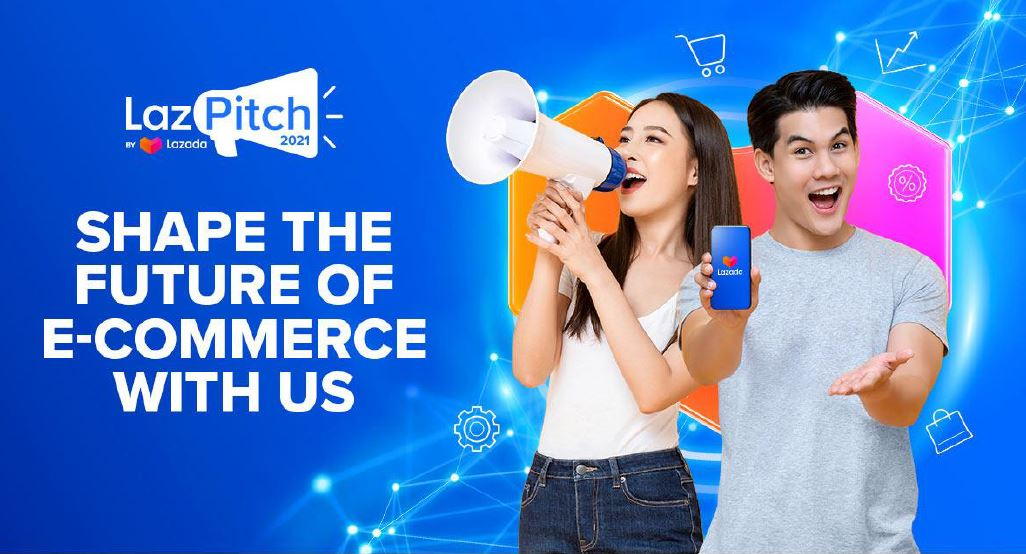 Lazada invites Singapore students to join its LazPitch competition - conceptualise an eCommerce campaign and strategy and win cash prizes and internships! - Alvinology