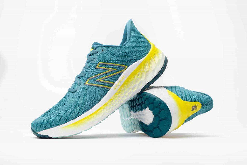 Fresh new Colourways launched for New Balance's Line of Fresh Foam and FuelCell Performance Shoes - Alvinology