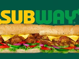 Subway to donate up to 10,000 subs to vaccination and testing centres staff and volunteers for every Rendang Sub purchased - Alvinology