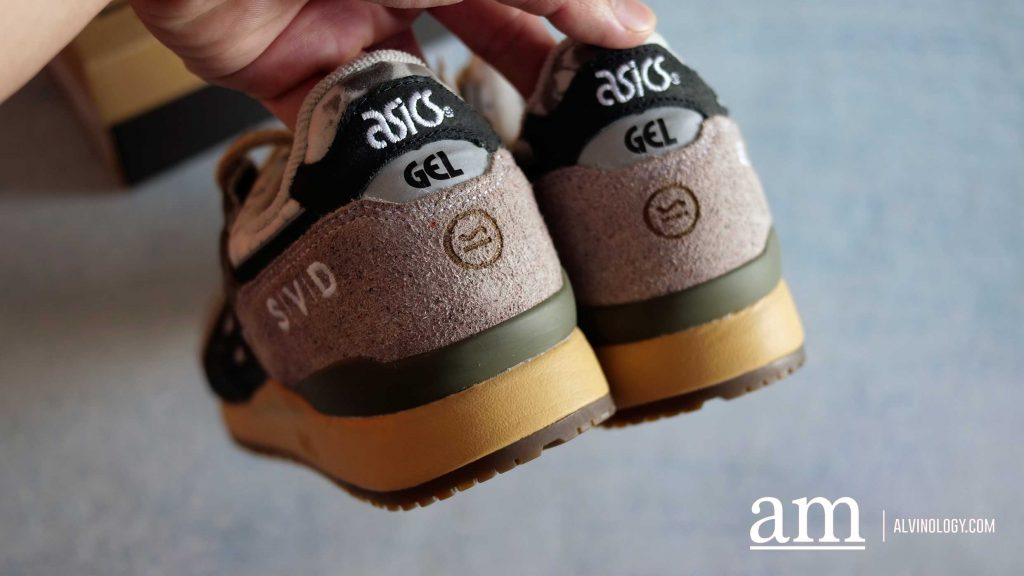 [Review] ASICS Sportsyle's Iconic Gel-Lyte III OG gets an eco-friendly rework - here are two sneakers that care for the planet - Alvinology