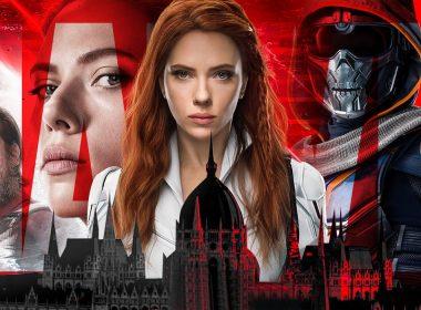 [Review] Marvel Studio's Black Widow (2021) - Alvinology