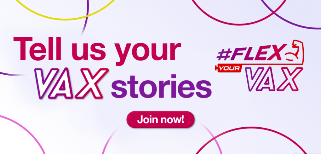 TikTok launches its #IGotMyShotSG vaccine education campaign and #FlexYourVax challenge to encourage users to get vaccinated against COVID-19 - Alvinology