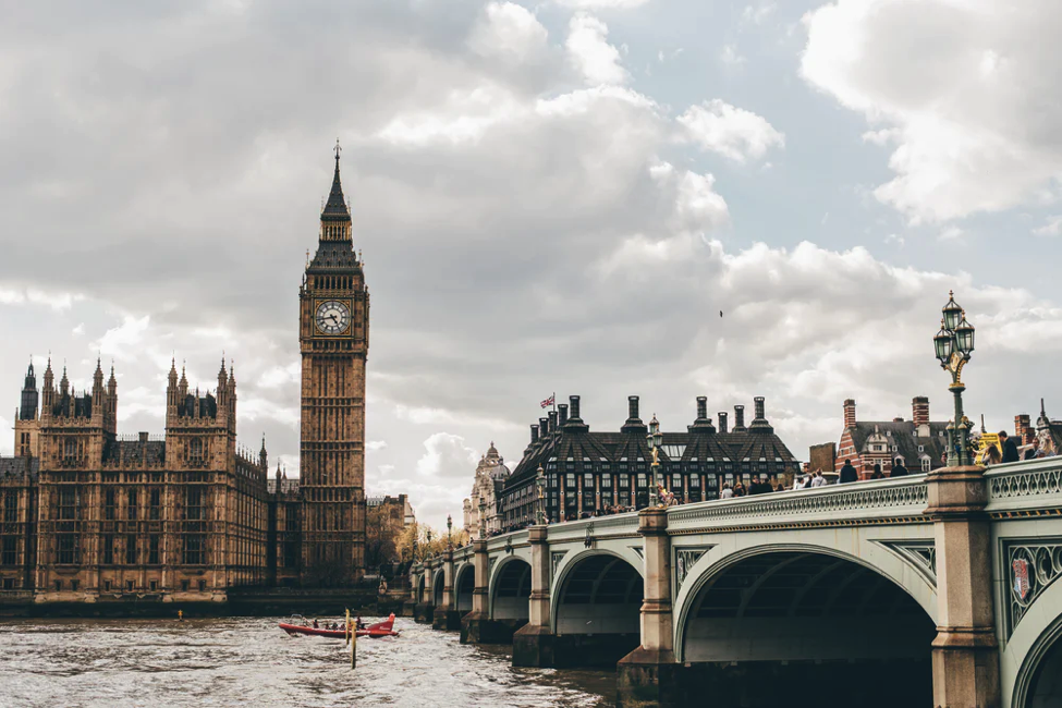 Here's Why You Need To Add London To Your Bucket List - Alvinology
