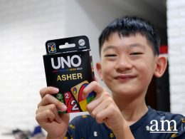UNO turns 50 - launches customisable WILD Card, 50th premium Box and a slew of promotions in Singapore - Alvinology