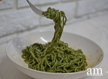 [review] BamNut Plant-based Noodles - WhatIf Instant Noodles were Healthy for you and the planet? - Alvinology